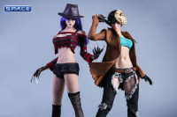1/6 Scale »Freddy Girl« Character Set
