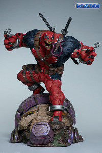 1/3 Scale Venompool Statue (Marvel: Contest of Champions)