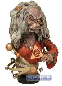 Aughra Bust (The Dark Crystal)
