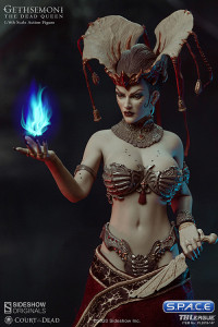 1/6 Scale Gethsemoni - The Dead Queen (Court of the Dead)