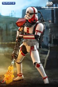 1/6 Scale Incinerator Stormtrooper TV Masterpiece TMS012 (The Mandalorian)
