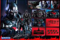 1/6 Scale Batman Beyond Video Game Masterpiece VGM39 (Batman: Arkham Knight)