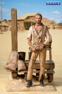 1/6 Scale Terence Hill 1970 Statue