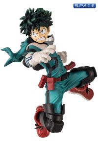 Izuku Midoriya PVC Statue - The Amazing Heroes Vol. 1 (My Hero Academia)