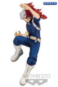 Shoto Todoroki PVC Statue - The Amazing Heroes Vol. 2 (My Hero Academia)