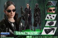 1/6 Scale Hacker