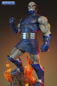 Darkseid Super Powers Collection Maquette (DC Comics)