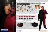 1/12 Scale Two-Face One:12 Collective (DC Comics)