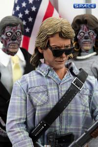 John Nada Figural Doll (They Live)