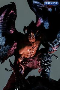 1/4 Scale Devil Jin Statue (Tekken 7)