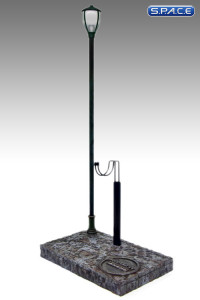 1/6 Scale street lamp stand