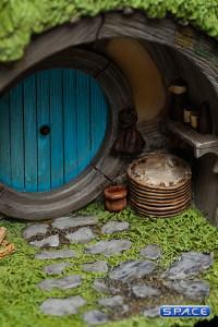 2A Hill Lane Hobbit Hole (The Hobbit: An Unexpected Journey)