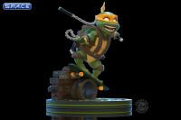 Michelangelo Q-Fig Figure (Teenage Mutant Ninja Turtles)