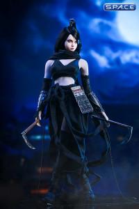 1/6 Scale Cold Moon Ninja Character Set