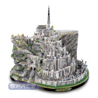 Minas Tirith Environment with light-up feature (LOTR)