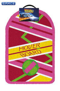Hoverboard Doormat (Back to the Future)