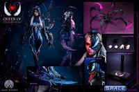 1/6 Scale Queen of the Dark Spider - Deluxe Version