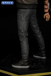 Male V PVC Statue (Cyberpunk 2077)