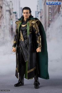 S.H.Figuarts Loki (Avengers)