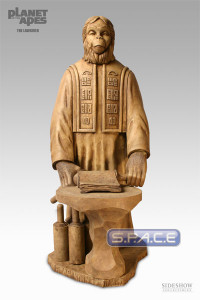 The Lawgiver Statue (Planet of the Apes)