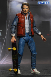 Ultimate Marty McFly (Back to the Future)