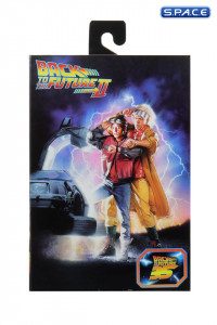 Ultimate Marty McFly (Back to the Future 2)