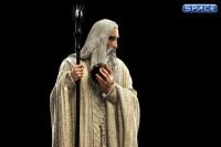 Saruman the White Mini-Statue (Lord of the Rings)