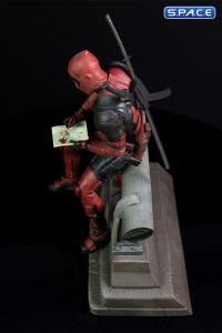 Deadpool Movie Premier Collection Statue (Deadpool)