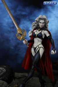 1/12 Scale Lady Death