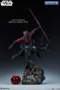 Darth Maul Mythos Statue (Star Wars)