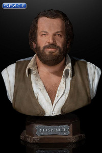 Bud Spencer Bust
