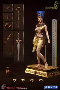 1/6 Scale Nefertiti