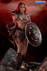 1/12 Scale Red Sonja