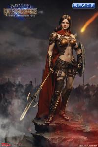 1/6 Scale Spartan Army Golden Commander