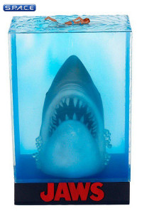 Jaws 3D Movie Poster Statue (Jaws)