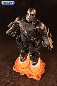 S.H.Figuarts Iron Man Mark 1 »Birth of Iron Man« (Iron Man)