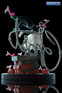Ghost-Spider Q-Fig Elite Diorama (Marvel)