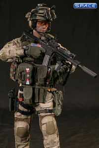 1/6 Scale 1st SFOD-D Combat Applications Group Team Leader