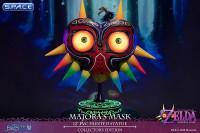 Majoras Mask PVC Statue - Collectors Edition (The Legend of Zelda: Majoras Mask)