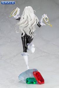 1/7 Scale Black Cat Bishoujo PVC Statue (Marvel)