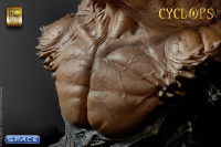 1:1 Cyclops Life-Size Bust