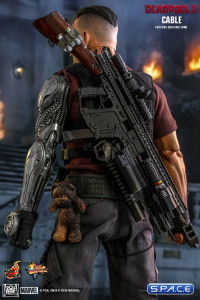 1/6 Scale Cable Movie Masterpiece MMS583 (Deadpool 2)