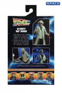 Ultimate Doc Brown (Back to the Future)