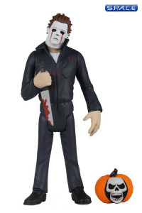 Toony Terrors Bloody Tears Michael Myers (Halloween 2)