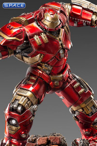 1/10 Scale Hulkbuster BDS Art Scale (Avengers: Age of Ultron)