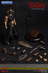 1/12 Scale Death Dealer (Frank Frazetta)