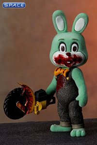 Robbie the Rabbit green Version (Silent Hill 3)