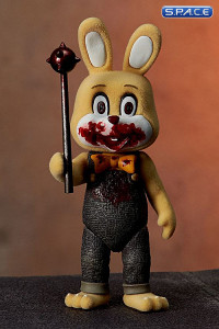 Robbie the Rabbit yellow Version (Silent Hill 3)