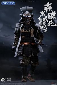 1/6 Scale Benevolent Samurai - Deluxe Version
