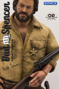 1/6 Scale Bud Spencer